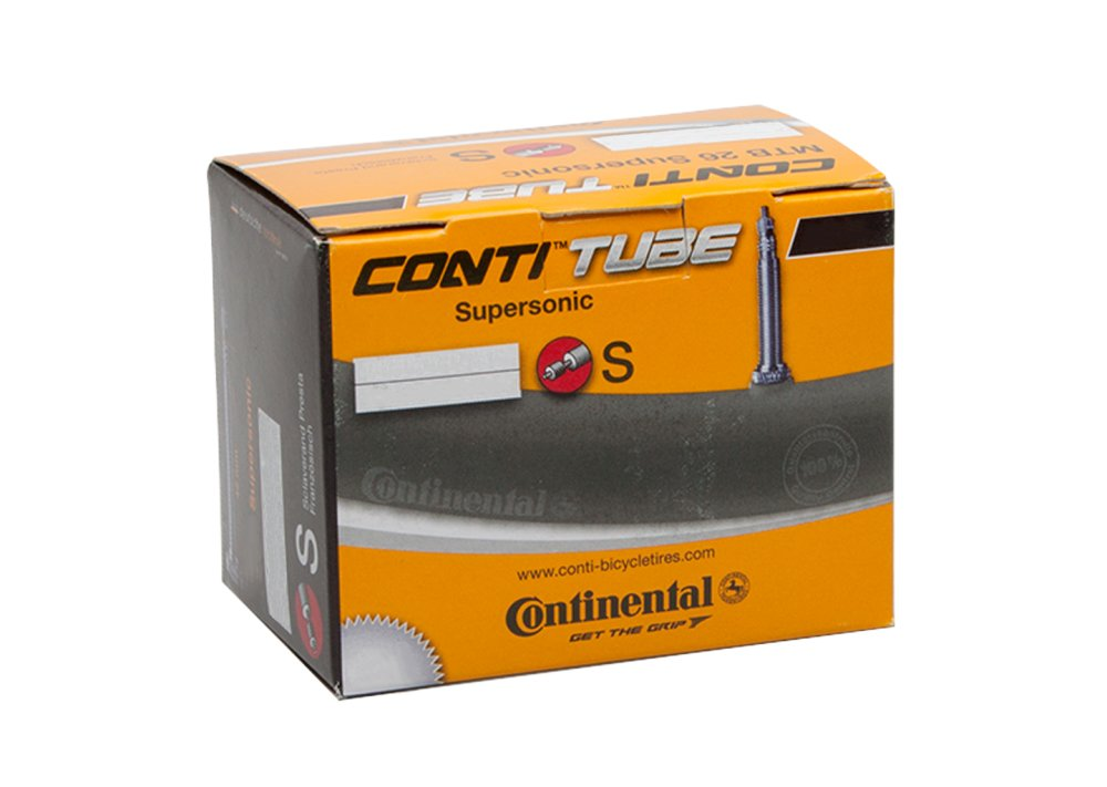 Continental Schlauch Race 28 Supersonic SV 42mm